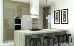 Ο σχεδιασμός της κουζίνας είναι θέμα φαντασίας!